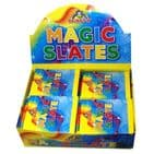 Small Magic Slates Book - Pocket Scribblers with Pen